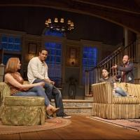 Drama in the Berkshires - Meet the Full Cast of THE COUNTRY HOUSE!
