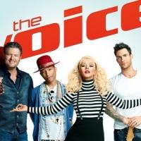 NBC's THE VOICE Delivers Two of the Top Four 18-49 Ratings