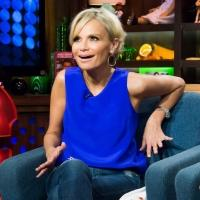 Photo Flash: Kristin Chenoweth Talks Return to Broadway, 'Wicked' Film & More on Bravo