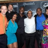 Photo Coverage: Inside Opening Night of Playwrights Horizons's BOOTYCANDY