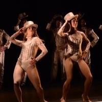 Photo Coverage: A CHORUS LINE Opens at the John W. Engeman Theater at Nortport