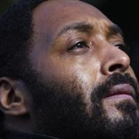Photo Flash: First Look - Jessie L. Martin as Marvin Gaye in SEXUAL HEALING