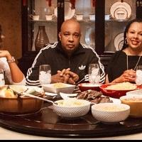 Cooking Channel Premieres REV RUN'S SUNDAY SUPPERS Tonight