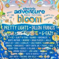 Electric Adventure Introduces BLOOM Music Festival/Beach Weekend in Atlantic City