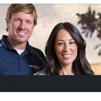 HGTV's FIXER UPPER is Top Ratings Performer for Network