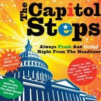 CAPITOL STEPS, the FORBIDDEN BROADWAY of Politics at Town Hall Starting at $45
