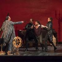 Opera in Cinema at the Bijou to Present TOSCA from Opera de Paris