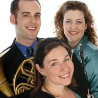 Chamber Music Society of Detroit at Oakland University to Close Season, 3/21