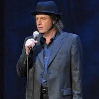 Steven Wright Returns to The Orleans Showroom This Weekend