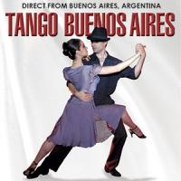 Tango Buenos Aires to Perform in Nashville, 3/18