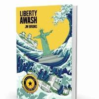 LIBERTY AWASH is Released