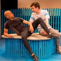 Photo Flash: First Look at Kitchen Theatre Company's SWIMMING IN THE SHADOWS