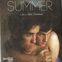 Drama LAST SUMMER Heads to DVD and VOD Today