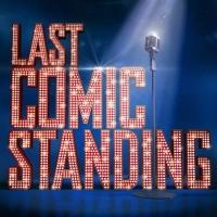 Roseanne Barr, Keenen Ivory Wayans & Russell Peters to Judge New Season of NBC's LAST COMIC STANDING