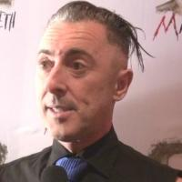 BWW TV: Alan Cumming, John Tiffany & More Talk MACBETH on Opening Night!