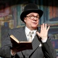 Nathan Lane Injures Foot & Leg During NANCE Performance