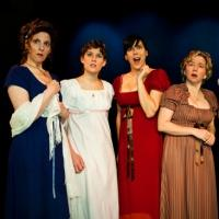 BWW Preview: JANE AUSTEN UNSCRIPTED--Theatre/Literature Double Majors Rejoice!