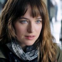 Dakota Johnson on FIFTY SHADES OF GREY: 'What the F*** Have I Done?'