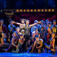 BWW Reviews:  Witness the Awe-Inspiring Spectacle that is PIPPIN, Launching its National Tour in Denver!