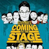 COMING TO THE STAGE to Launch on Comedy Dynamics, 5/6