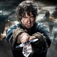 Photo Flash: First Character Poster for THE HOBBIT: THE BATTLE OF THE FIVE ARMIES