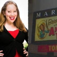 BWW Exclusive: Counting Down to Jennifer Ashley Tepper's UNTOLD STORIES OF BROADWAY Book - The Marquis Theatre