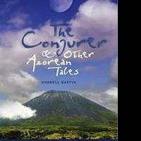 The Conjurer and Other Azorean Tales Wins 2014 USA Best Book Award