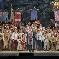Great Performances at the Met to Air DIE MEISTERSINGER VON NURNBERG, 4/12