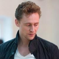 Tom Hiddleston to Star in MGM & Paramount's BEN-HUR Remake?