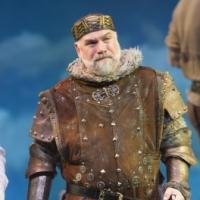 BWW Interviews: Mark Poppleton of CAMELOT