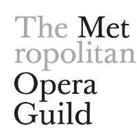 Thomas M. Martin Named Managing Director of Metropolitan Opera Guild