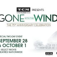 Gone With the Wind returns to cinemas for a special two day event