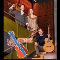 The Madison Theatre at Molloy College to Welcome A Band Called Honalee, 2/23