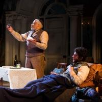 BWW Reviews:  THE WHIPPING MAN is Gripping Drama at GSP through 2/14