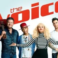 NBC's THE VOICE is Tuesday's #1 Telecast on Big 4 in Key Demo