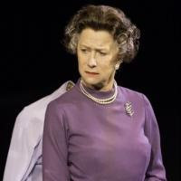 Helen Mirren to Continue Royal Run as the Queen in THE AUDIENCE on Broadway, Spring 2014?