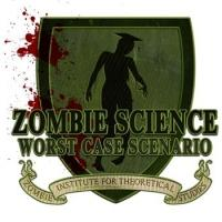 EDINBURGH 2014 - BWW Reviews: ZOMBIE SCIENCE: BRAIN OF THE DEAD, C Venues, August 2 2014