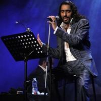 Flamenco Singer Diego el Cigala to Perform at Stern Auditorium, 5/8