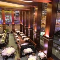 BWW Reviews: DEL FRISCO in NYC Feeds Carnivore Cravings in Grand Style