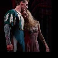 BWW Reviews: Dances Patrelle Presents ROMEO AND JULIET