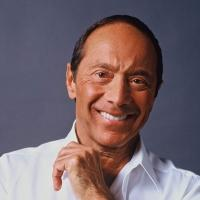Paul Anka to Perform Concert with Pacific Symphony Orchestra, 4/9