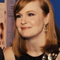 BWW TV: Chatting with the Cast of Keen Company's JOHN & JEN on Opening Night- Kate Baldwin, Conor Ryan, Andrew Lippa & More!