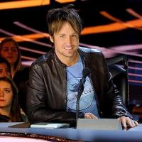 Keith Urban to Perform, Jason Mraz to Mentor on Next Week's AMERICAN IDOL