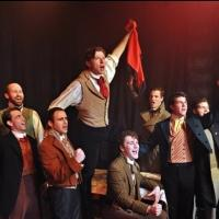 Photo Flash: New Production Shots from Sierra Rep's LES MISERABLES