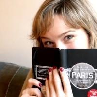 BWW TV Exclusive: Spotlight on the Cast of AN AMERICAN IN PARIS- Meet Jill Paice!