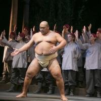 BWW Reviews: SEMELE at BAM, Handel in a Temple