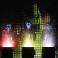 BWW Reviews: BLUE MAN GROUP