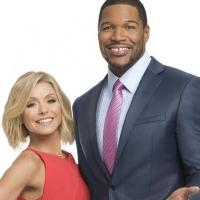 Scoop: LIVE WITH KELLY AND MICHAEL - Week of September 15, 2014
