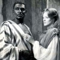 OTHELLO, Starring Sir Laurence Olivier & Maggie Smith Now Available on DVD