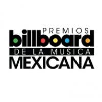 Telemundo to Honor Hispanic Heritage Month at BILLBOARD MEXICAN MUSIC AWARDS, 10/9